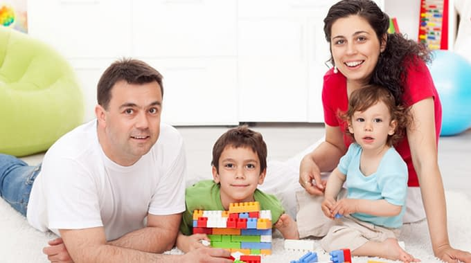 13 Tips To Increase Your Family's Happiness And Health – Mosaic Guide