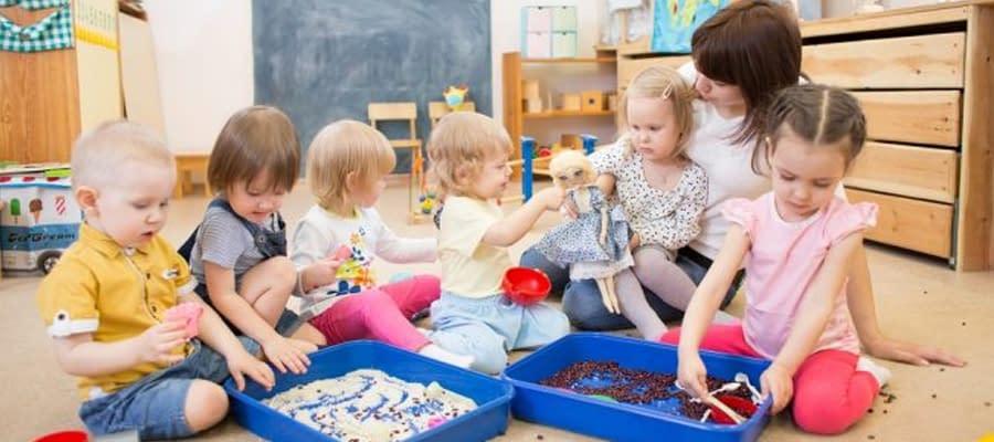 Best Nurseries in Dubai, UAE