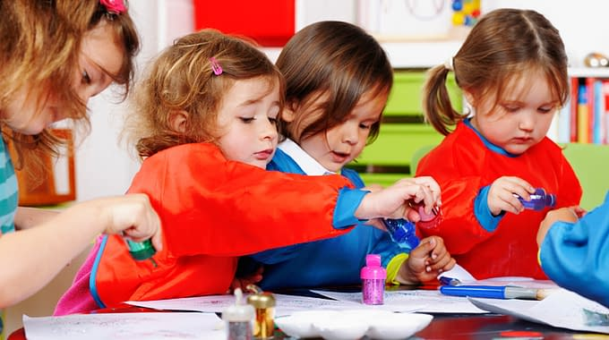 Top 10 Essential Good Manners For Preschool