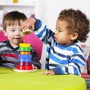 Follow Instructions - Preschools in Dubai