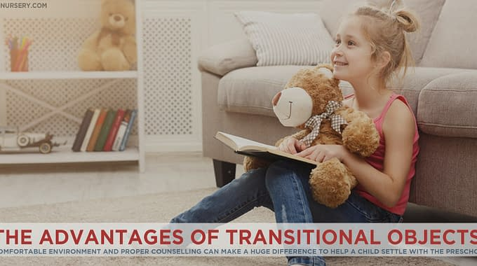 The Advantages Of Transitional Objects