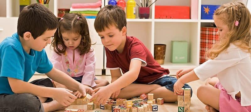 Best Preschools in JLT, Dubai, UAE