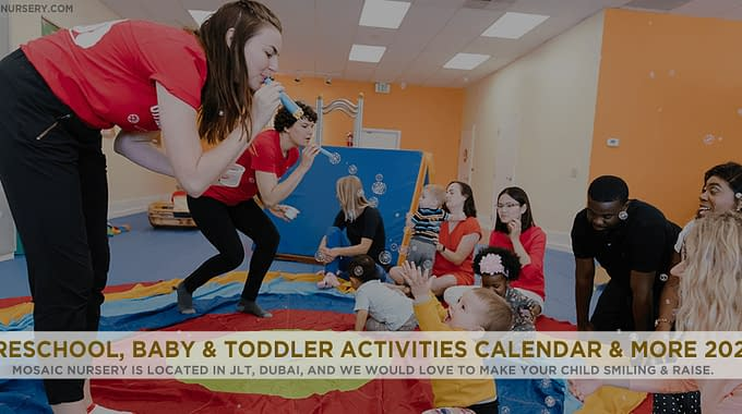 Preschool, Baby & Toddler Activities Calendar: Storytimes, Open Gyms, Play Area Schedules, Classes & More 2021
