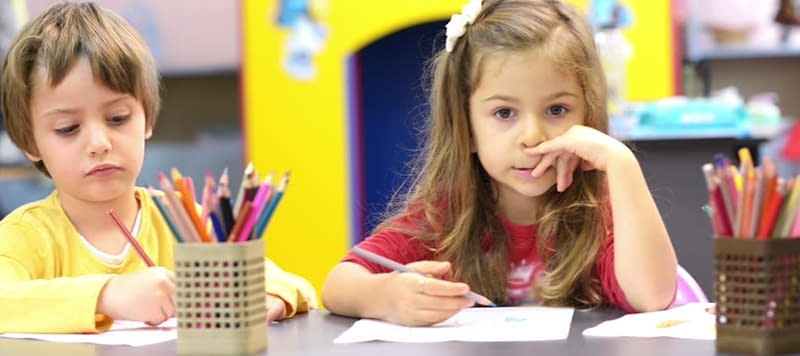 Best Early Learning Centers & British Nurseries in JLT