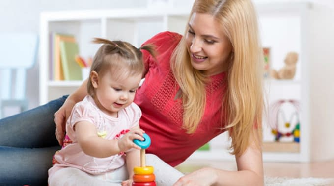 10 Parenting Tips To Calm Down Any Child In A Minute