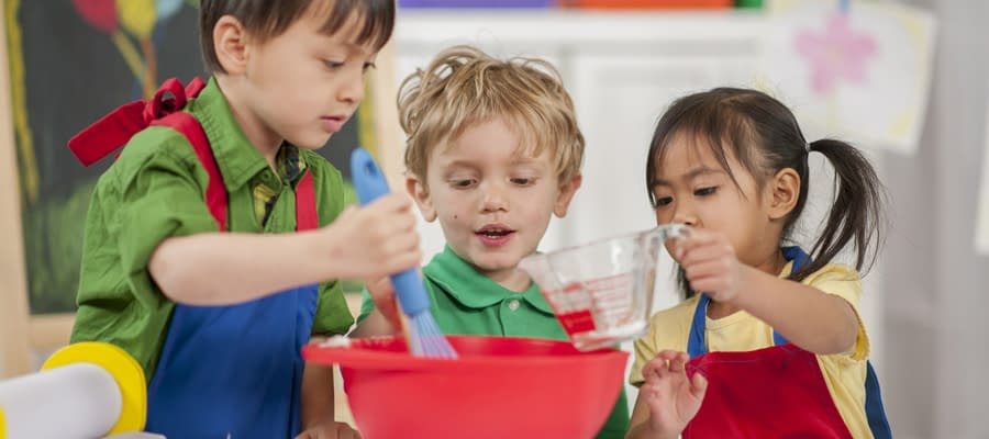 Choosing the Best British Nursery in Dubai