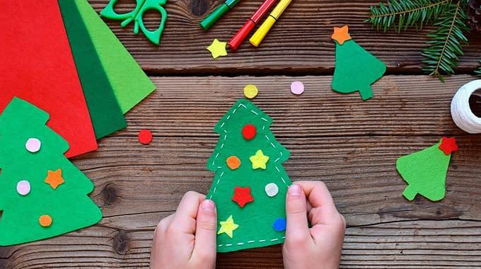 Kindergarten Christmas Activities For Kids