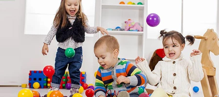 Preschools in JLT