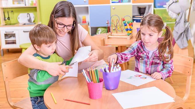 Top Fun Activities For Preschoolers Learning