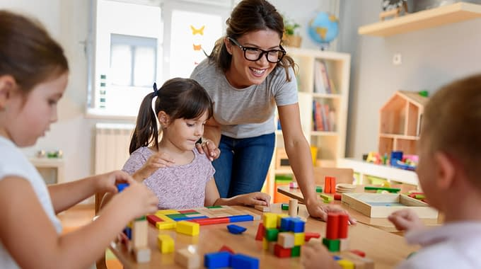 10 Tips For How To Choose A Preschool For Your Child