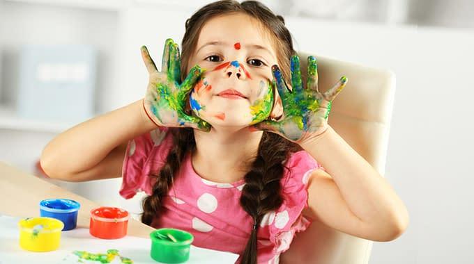 Creative Indoor Activities Your Kids Will Love - Mosaic Nursery