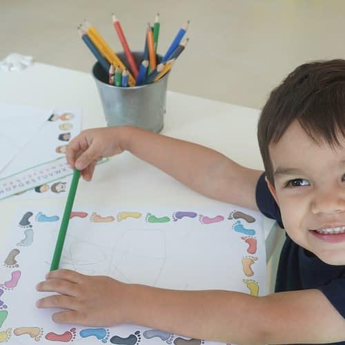 Nursery Schools In Dubai