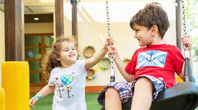 Playschools In Dubai